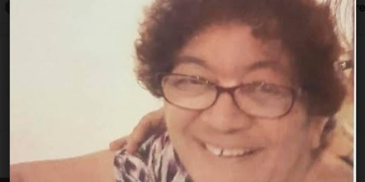 Encuentran a mujer que se había desaparecido en Ponce