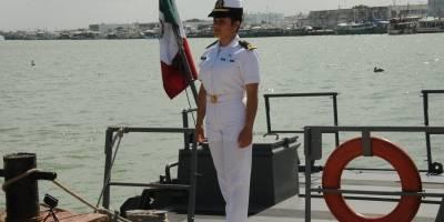 Teniente Gloria Carolina