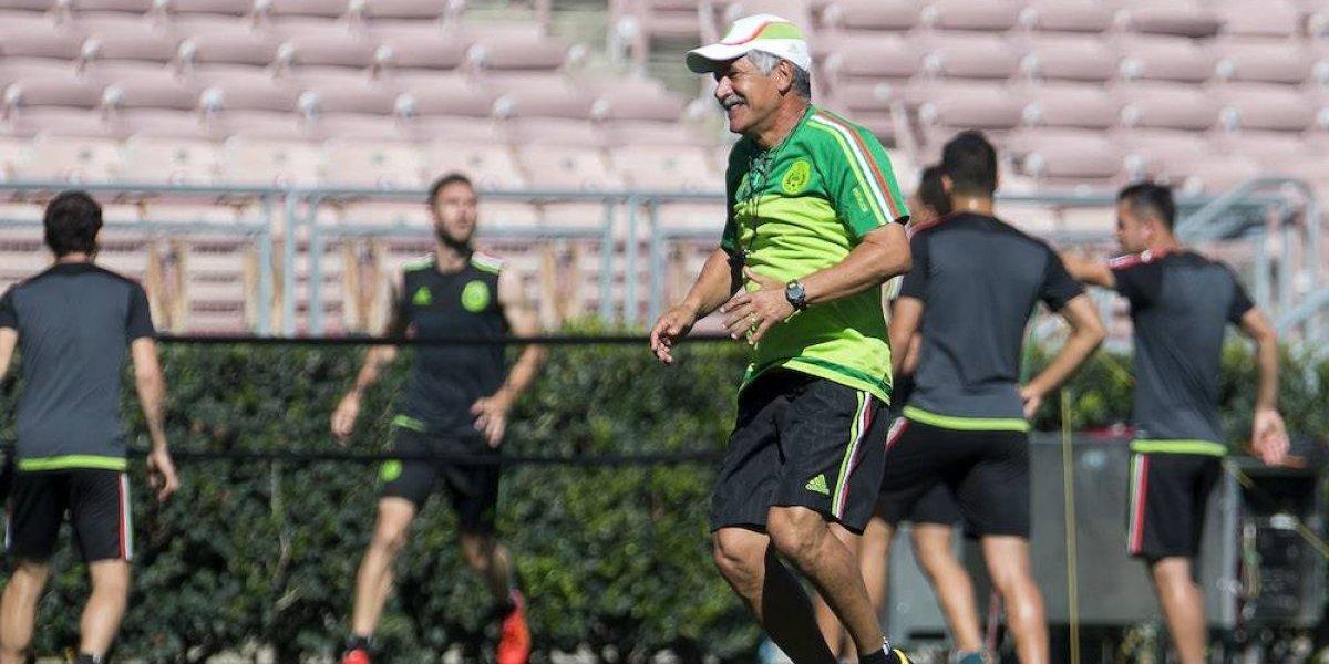 Selección Mexicana de futbol se concentra para encarar la fecha FIFA