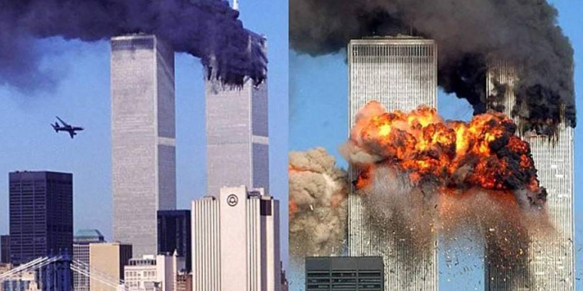 Ya son 18 años del atentado del 11 de septiembre a las Torres Gemelas en Estados Unidos