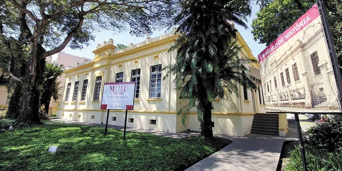 ABC não tem plano de proteção aos museus