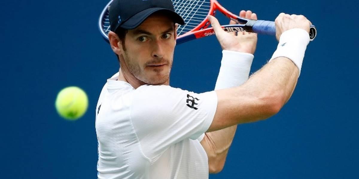 Murray se disculpa y explica por qué renunció a jugar la eliminatoria de la Copa Davis en Escocia