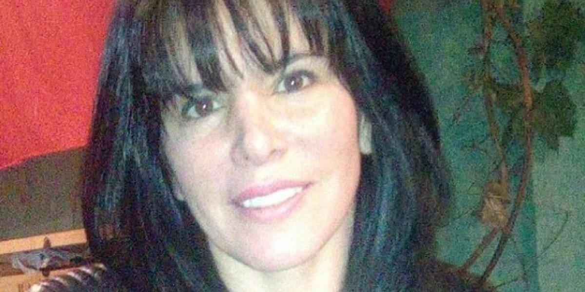 Anita Alvarado demanda a su pareja por violencia intrafamiliar y revela un tenebroso detalle