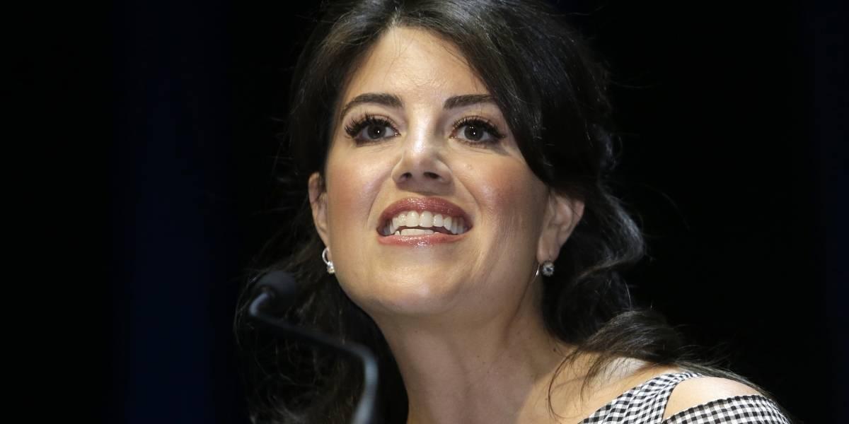 Monica Lewinsky cuenta la vergüenza que pasó en Zoom