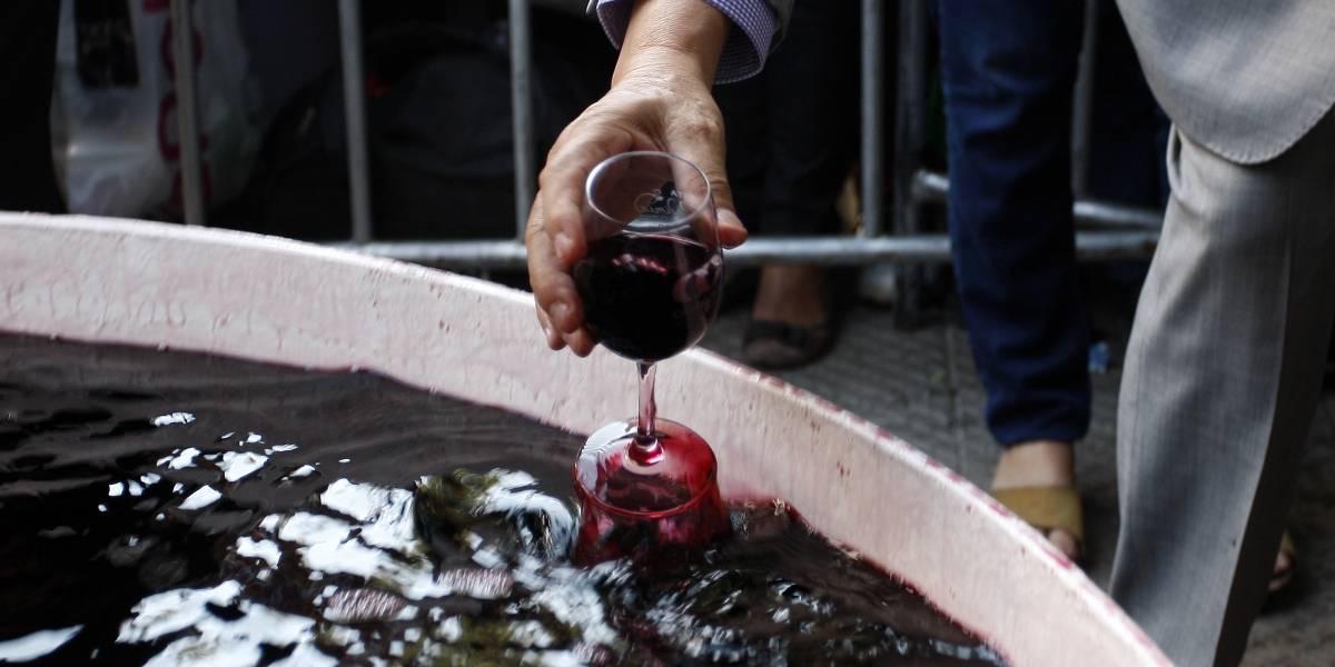 Día Nacional del Vino: la jornada para celebrar con las mejores recetas de borgoña heladito, jote y navegado