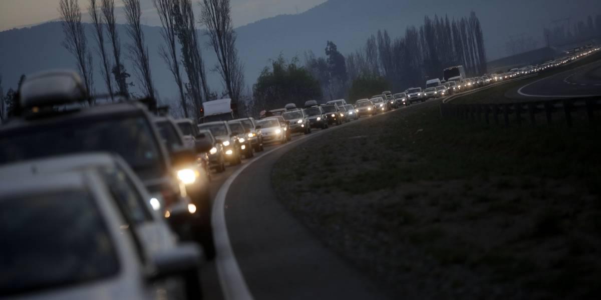 Especialistas señalan que habrá flujo vehicular histórico estas Fiestas Patrias