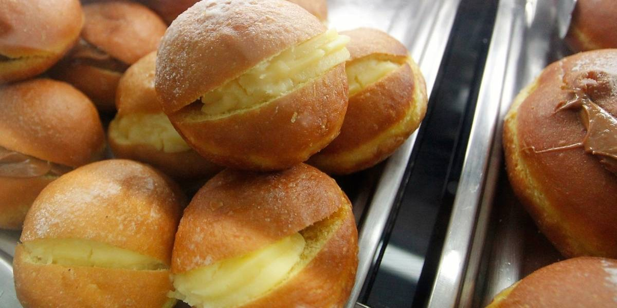 Científico aclara: Comer berlines podría ponerte en riesgo, pero tendrían que ser 1000 al día