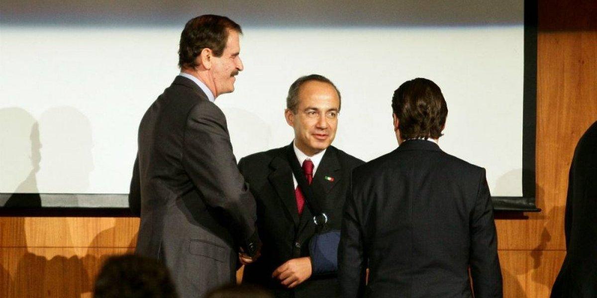 Morena pone en marcha eliminación de pensiones a ex presidentes