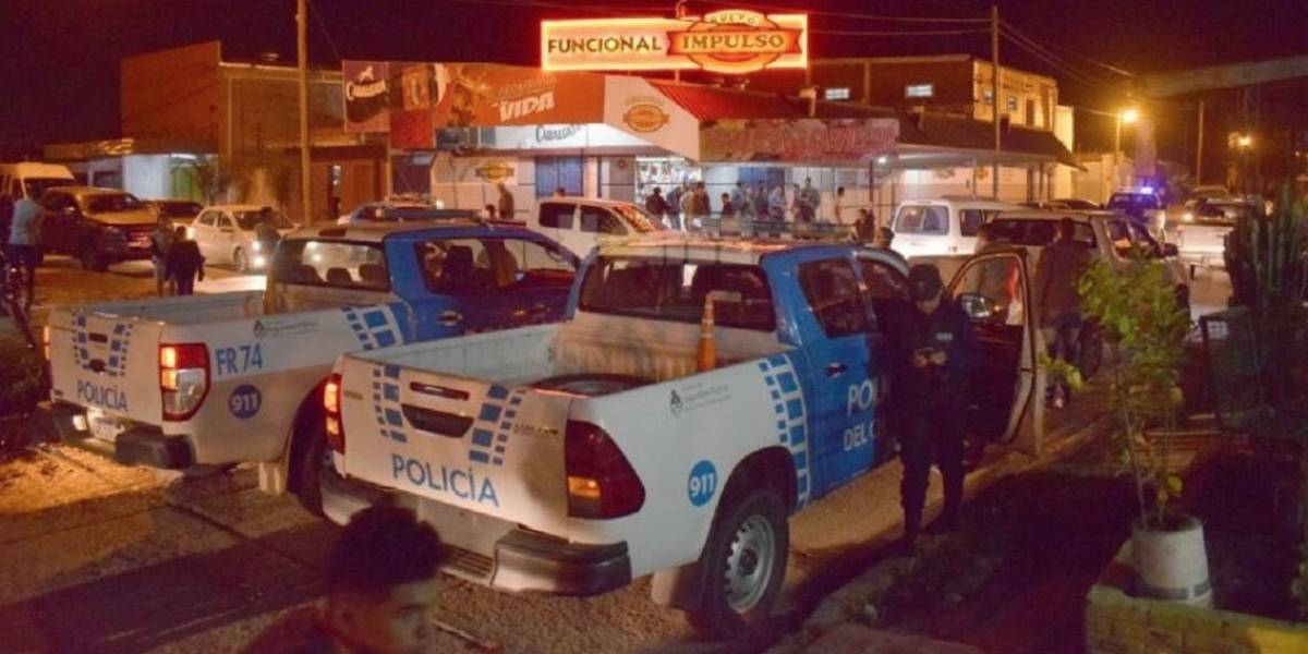 Los coletazos por crisis económica argentina: intento de saqueo a supermercado deja a niño muerto tras ser baleado