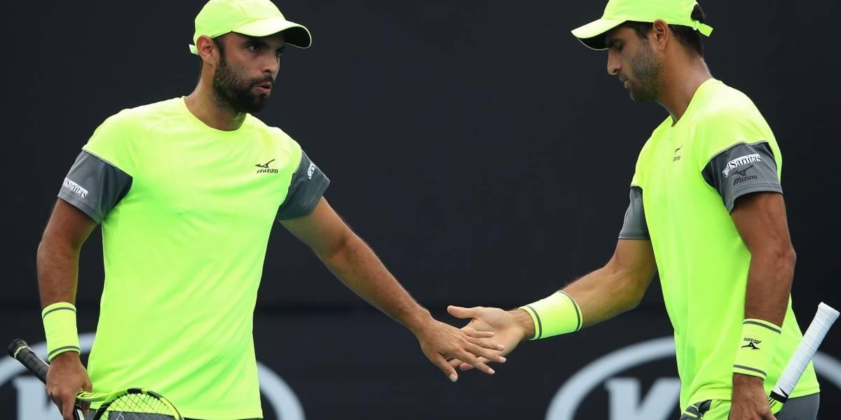 ¡Orgullo colombiano! Cabal y Farah clasifican a semifinales del US Open