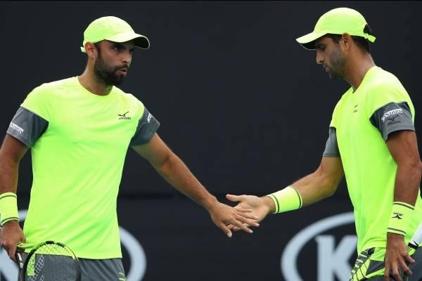 Cabal y Farah clasificaron a semifinales del US Open 2018