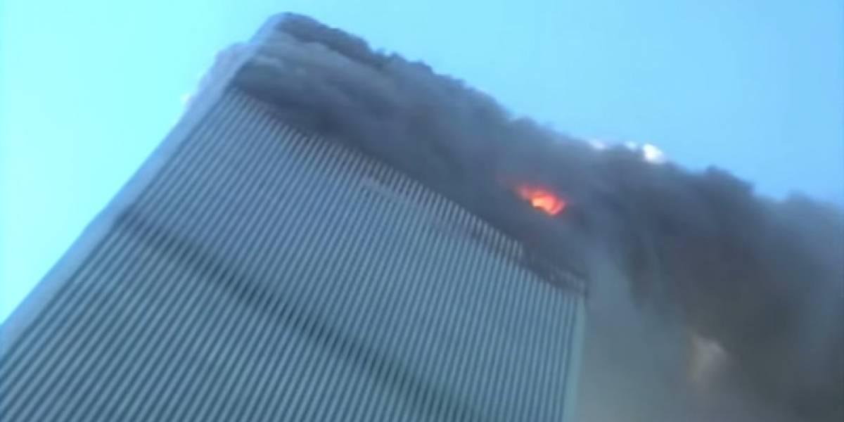 Salió a la luz un nuevo video remasterizado que muestra las secuelas del ataque a las Torres Gemelas el 11 de septiembre