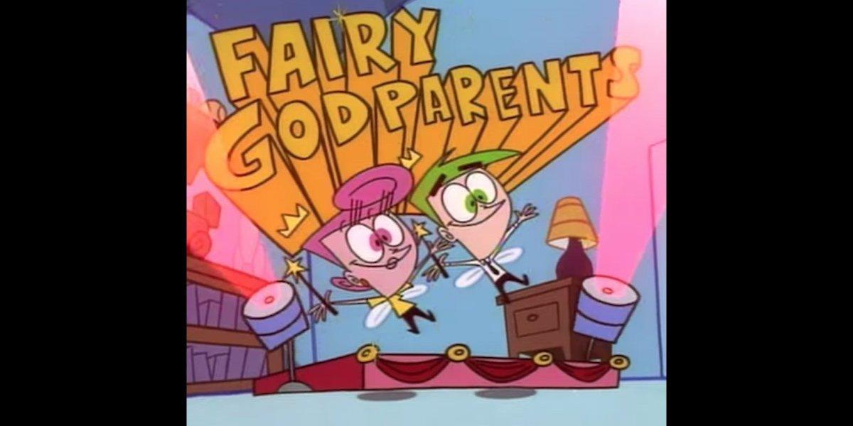 """Estamos viejos: """"Los padrinos mágicos"""" cumple 20 años y acá te mostramos su primer episodio"""