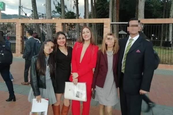 testimonio del tío de las hermanas fallecidas en la Autonorte