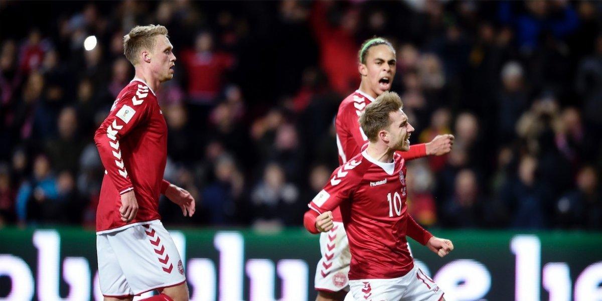 ¡Insólito! Selección de Dinamarca jugará eliminatorias de la Eurocopa con jugadores de futsal