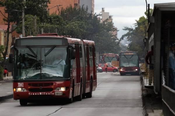 Licitación de TransMilenio sigue en pie