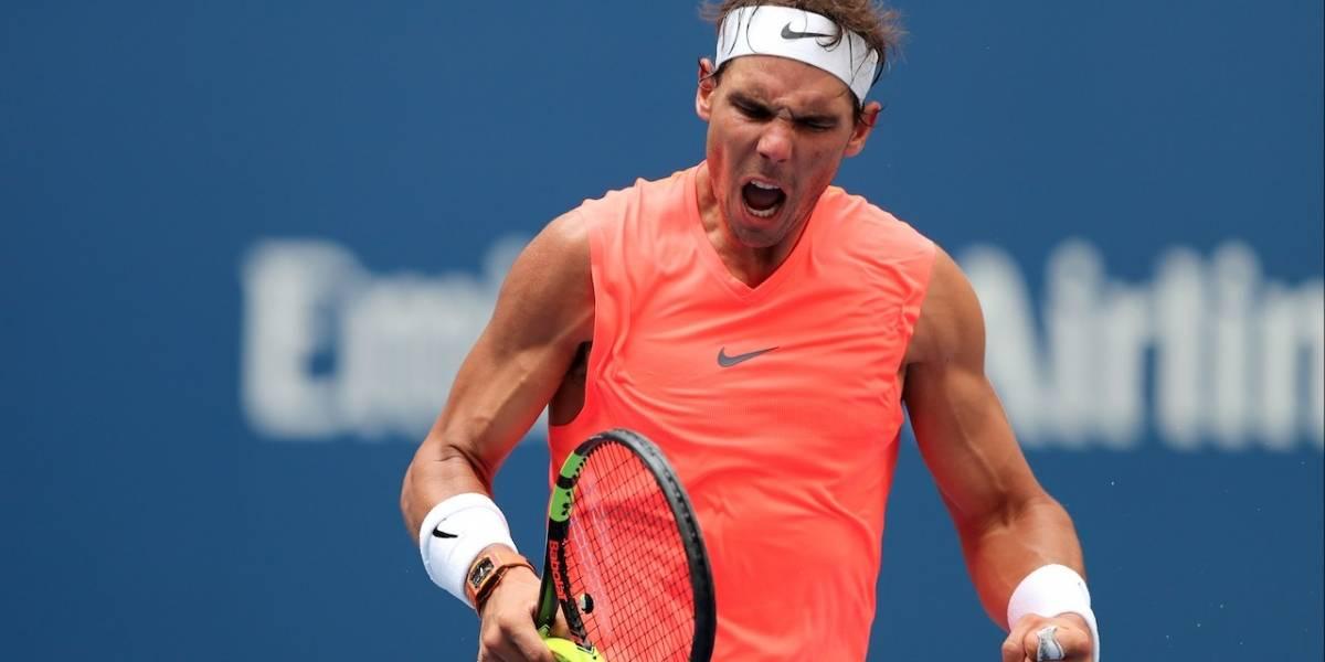 Rafael Nadal vs. Dominic Thiem: ¡Choque entre el rey y el príncipe del polvo de ladrillo!