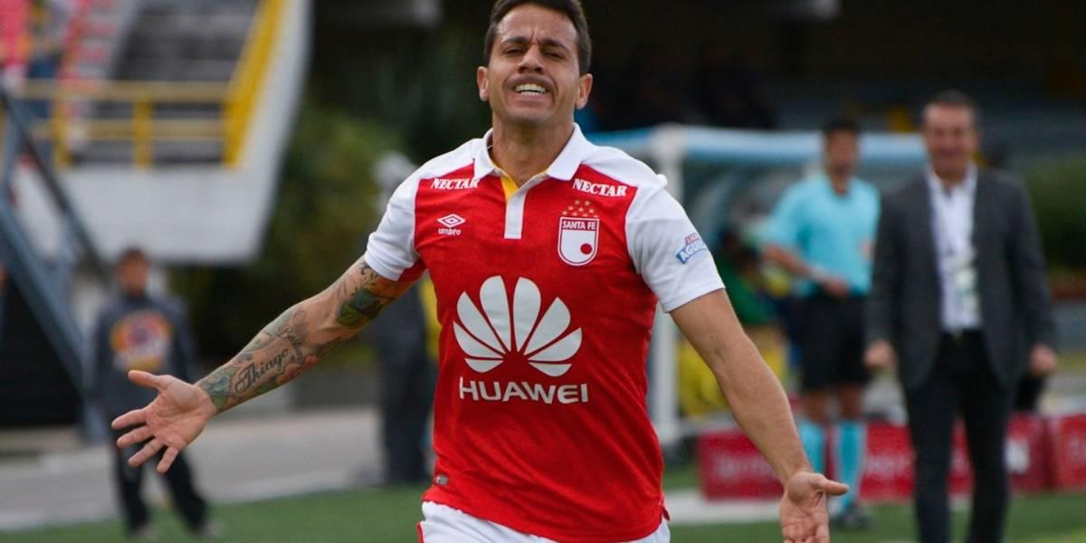 Independiente Santa Fe, a reencontrarse con la victoria contra Envigado