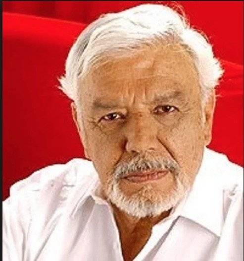 Pedro Villagra