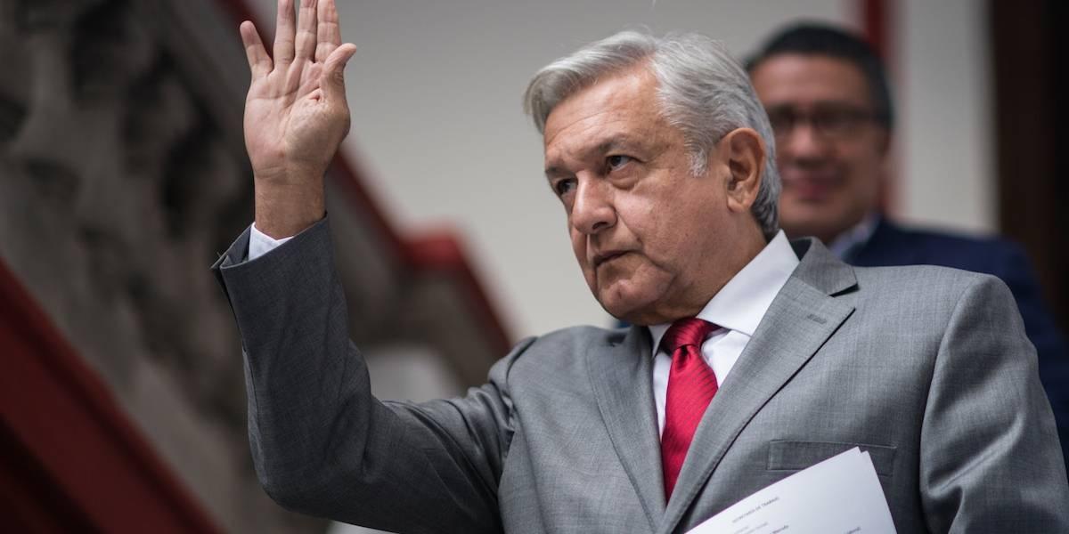 Gabinete de López Obrador olvida presentar su #3de3