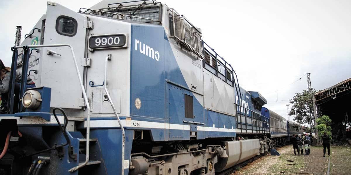 CPTM planeja ligar São Paulo a Campinas de trem