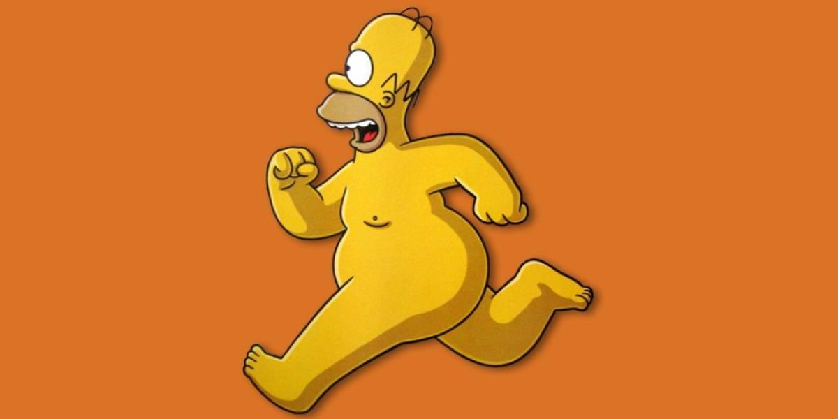 No es broma: El 15% de los mexicanos prefiere salir desnudo a la calle que sin celular