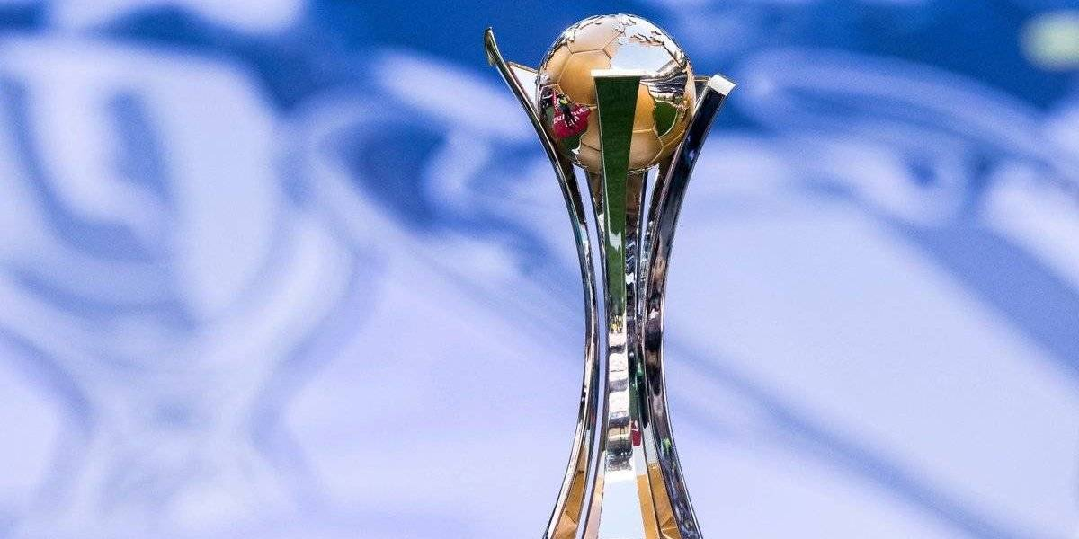 La revolución de Gianni Infantino: FIFA anuncia cómo será el nuevo Mundial de Clubes a partir de 2021