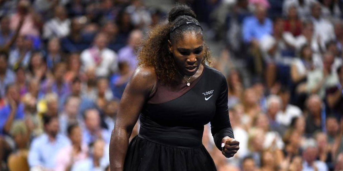 Serena Williams derrota a Karolina Pliskova en el US Open