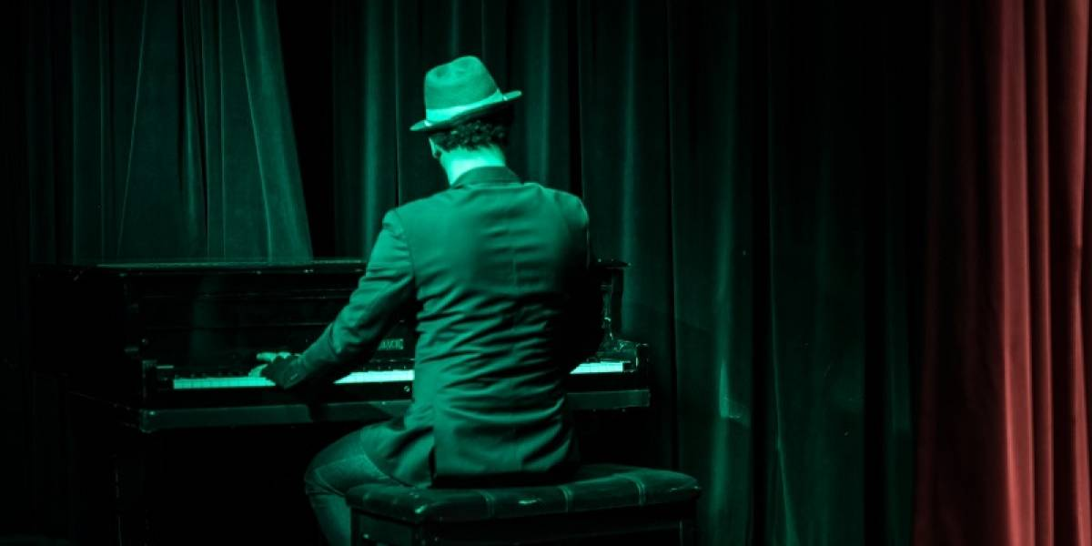 Enmanuel Peralta  se destaca en teatro de Nueva York