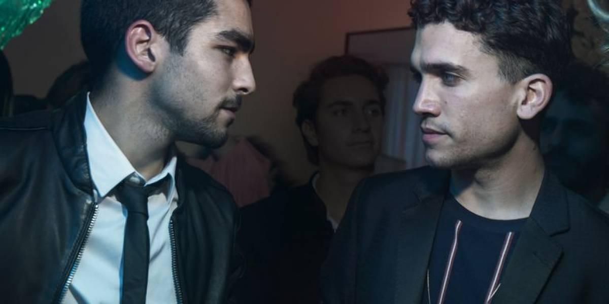 Elite: Divulgado teaser e data de estreia da nova série da Netflix com atores de 'La Casa de Papel'