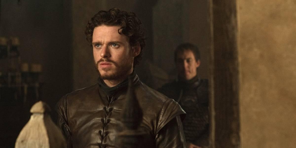 Game of Thrones: intérprete de Robb Stark diz que não ganhou quase nada com a série