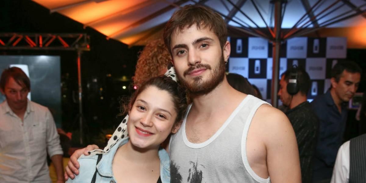 ¿Murió la flor? Fernanda Ramírez y Francisco Dañobeitía habrían puesto fin a su matrimonio