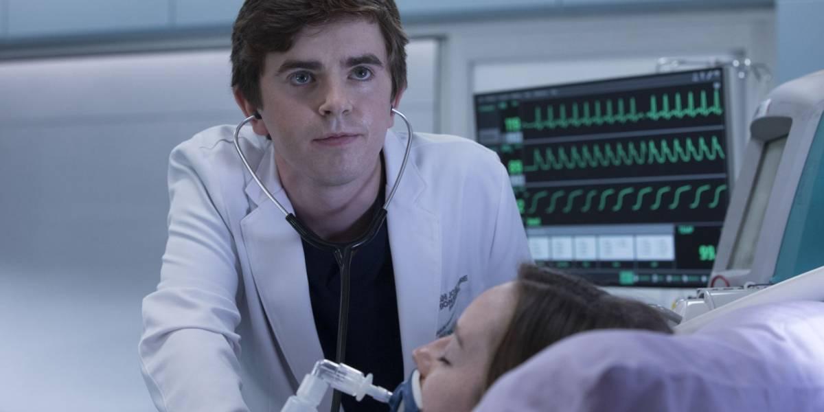 The Good Doctor: Série foi rejeitada duas vezes antes de se tornar o segundo maior sucesso da ABC