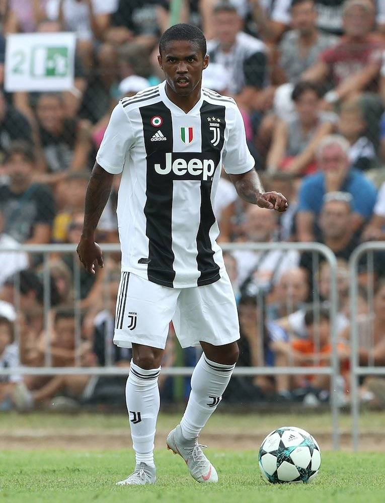 Douglas Costa - 6 mde Getty Images