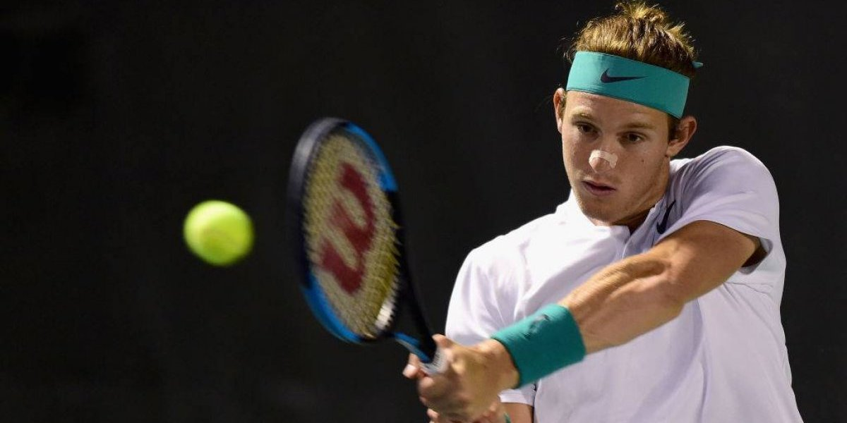 ¿Cuándo y a qué hora juega Nicolás Jarry en su debut en el ATP 500 de Tokio?
