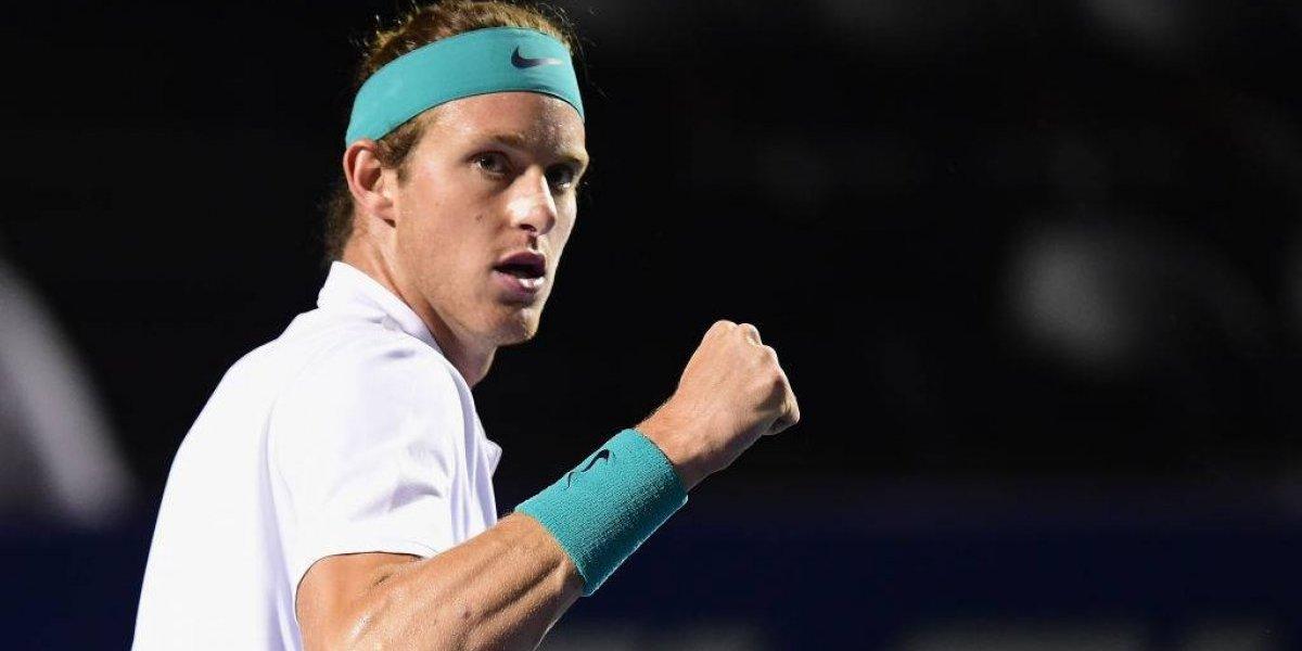 El intenso calendario de Nicolás Jarry para terminar en lo más alto su mejor temporada en el circuito ATP