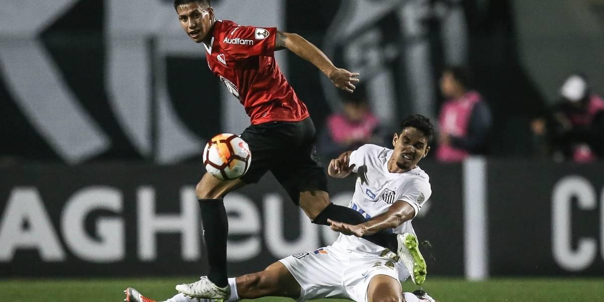 Maxi Meza habría rechazado jugosa oferta del Monterrey