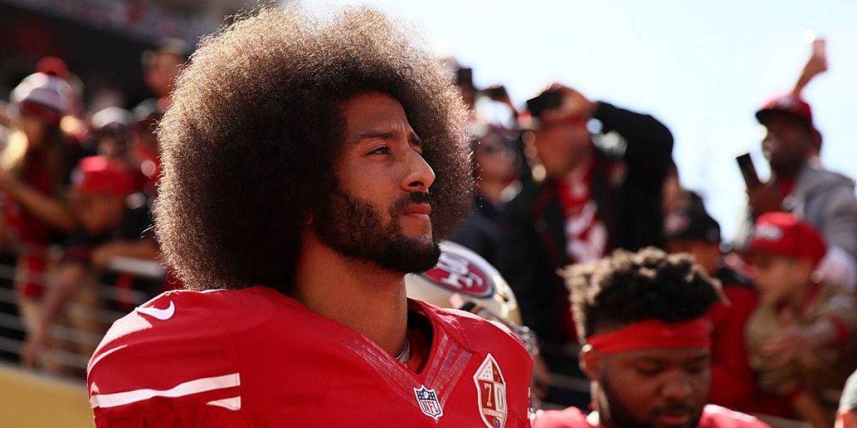 Colin Kaepernick: El símbolo de la lucha contra la desigualdad racial en EE.UU. vuelve al ataque y pone en jaque a la NFL
