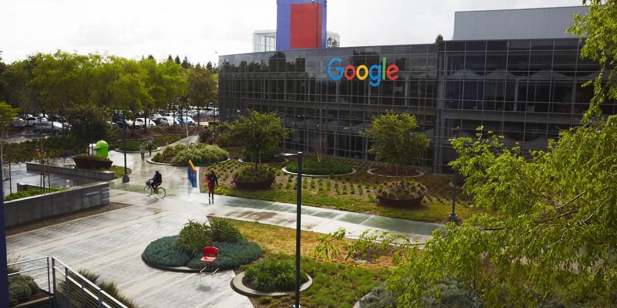 Google completa 20 anos; conheça a sede da empresa na Califórnia