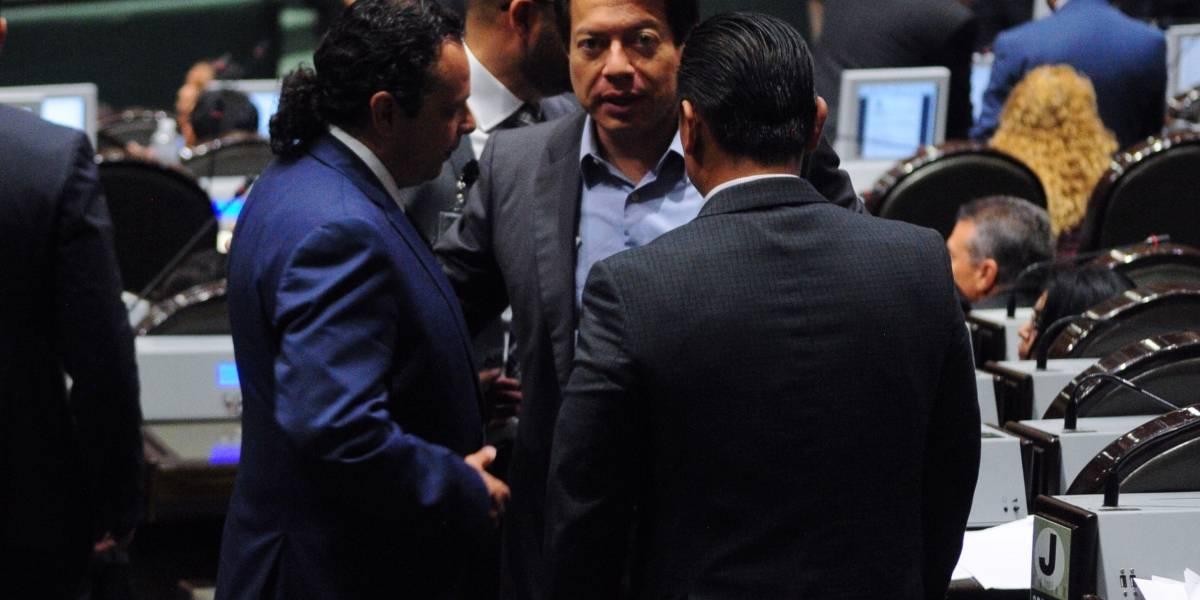 Morena tendrá más de 251 diputados en la Cámara de Diputados: Mario Delgado