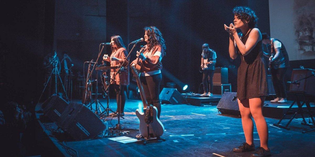 Yorka estrena videoclip inclusivo con concierto gratuito para personas sordas