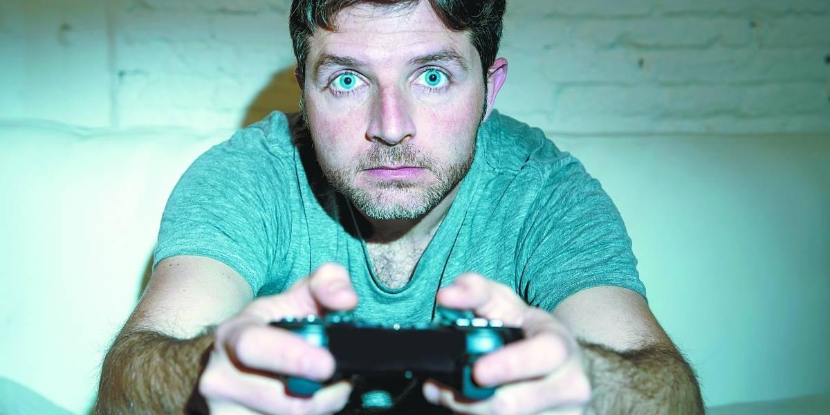 OMS planeja incluir vício em videogame na lista de diagnósticos