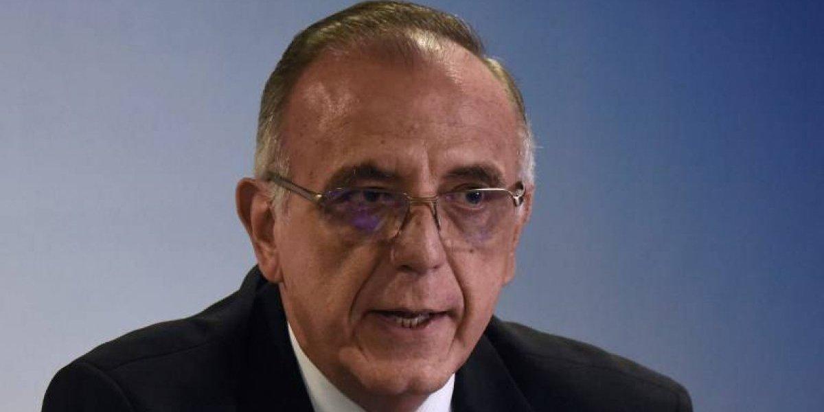"""Previo a recibir """"Nobel Alternativo"""", Velásquez presenta en Suecia desafíos en Guatemala"""