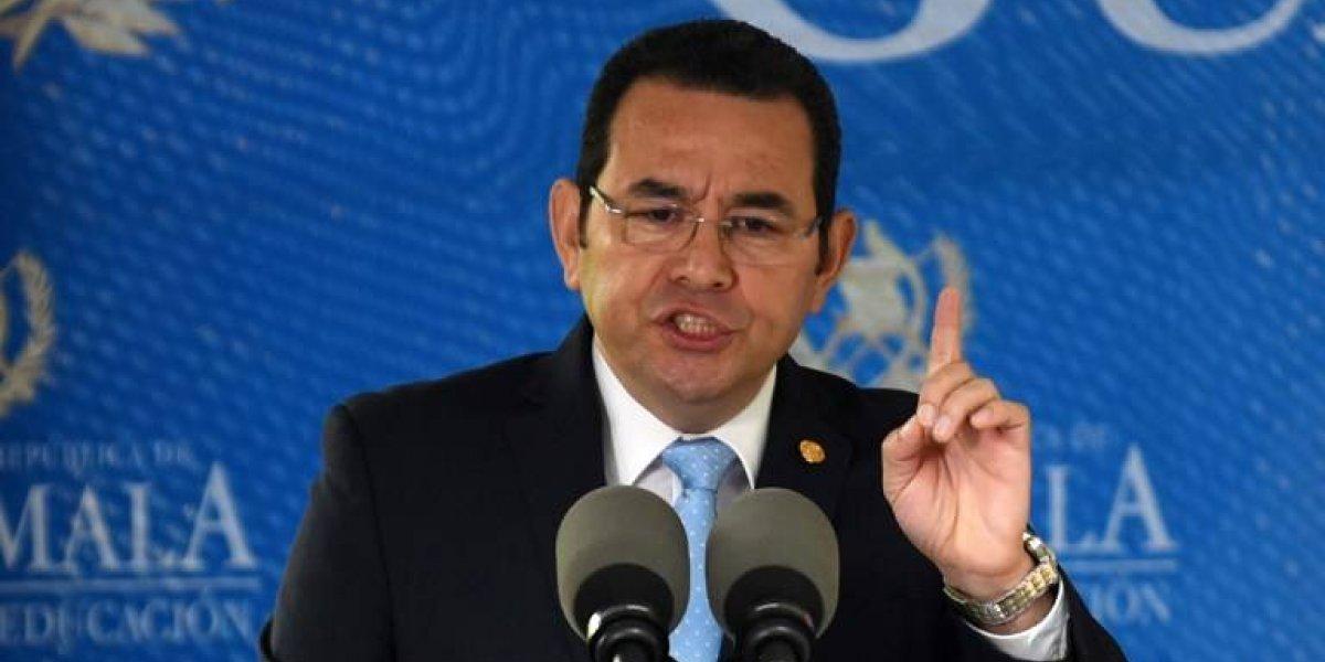 Asamblea de ONU podría ser espacio para que Morales dé respuesta proactiva al planteamiento de Guterres, dicen analistas