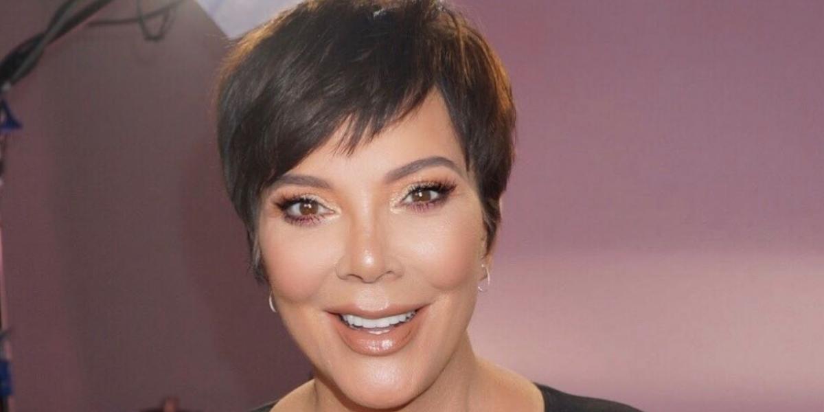 Kris Jenner sorprendió al mostrar su enorme y lujoso armario
