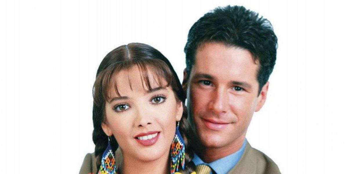 Fernando Carrillo publica confuso mensaje sobre Adela Noriega