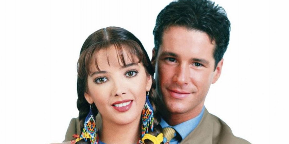 Lorena Herrera recuerda pleito de telenovela con Adela Noriega