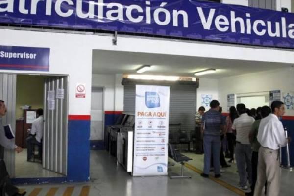 ¿Cómo acogerse a la remisión de intereses en la matriculación vehicular?