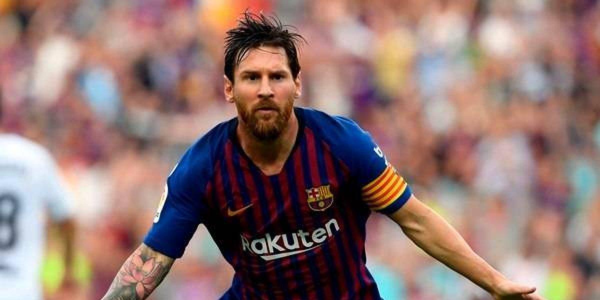 Técnico argentino cuestiona la ausencia de Messi en premio The Best