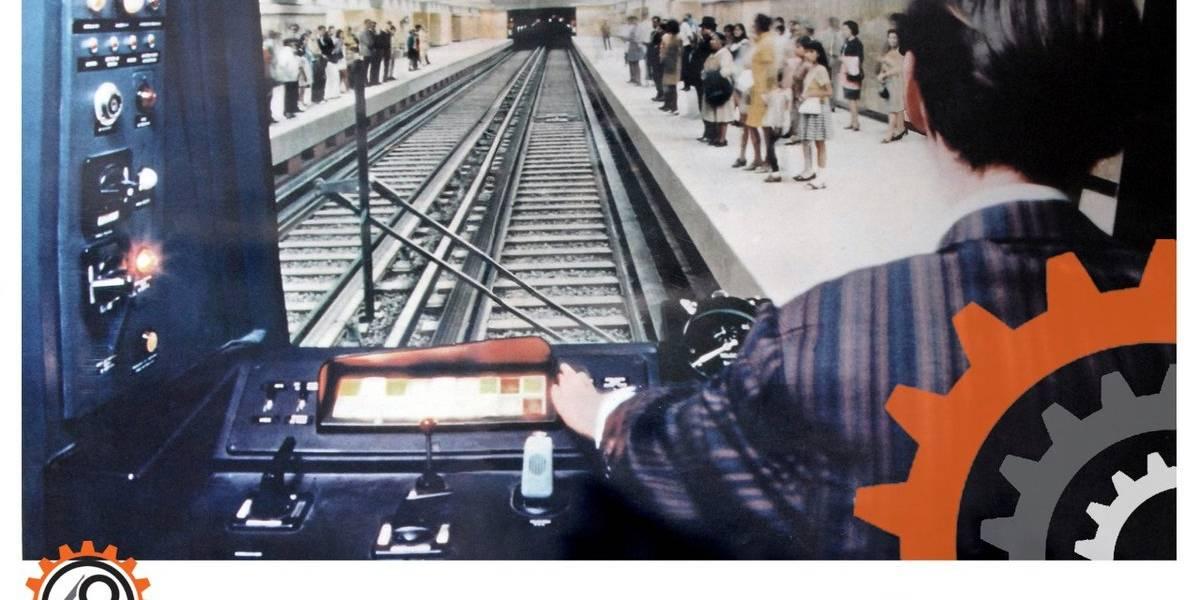 El Metro de Ciudad de México cumple 49 años